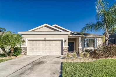2712 Holly Bluff Court, Plant City, FL 33566 - #: T3147617