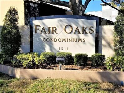 4507 S Oak Drive UNIT P41, Tampa, FL 33611 - MLS#: T3147632