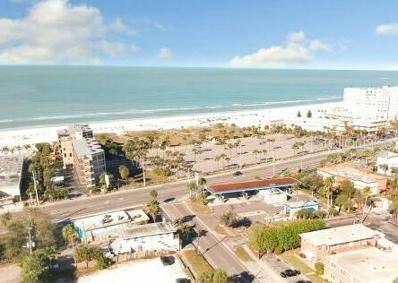 121 46TH Avenue UNIT 1J, St Pete Beach, FL 33706 - MLS#: T3147712