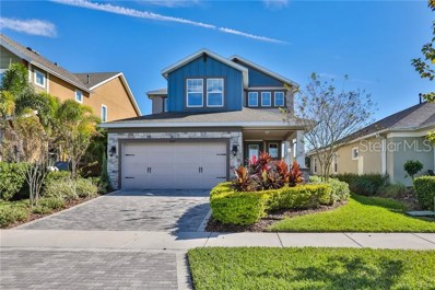 7219 Meeting House Lane, Apollo Beach, FL 33572 - MLS#: T3147714