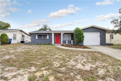 1050 Conoley Lane, Holiday, FL 34691 - MLS#: T3147764