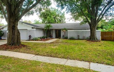4008 Dellbrook Drive, Tampa, FL 33624 - MLS#: T3147789