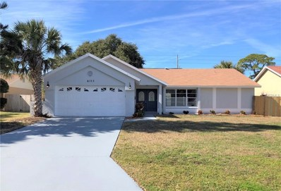 6155 30TH Court S, St Petersburg, FL 33712 - MLS#: T3147795