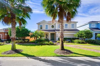 11310 Emerald Shore Drive, Riverview, FL 33579 - MLS#: T3147846