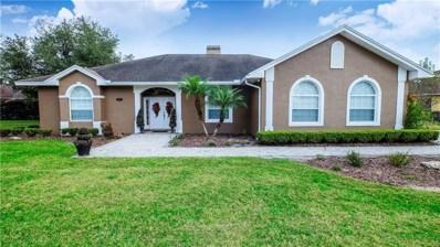 3147 Hawks Ridge Drive, Lakeland, FL 33810 - MLS#: T3147967