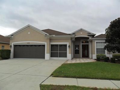 11436 McLeod Street, Spring Hill, FL 34609 - #: T3147987