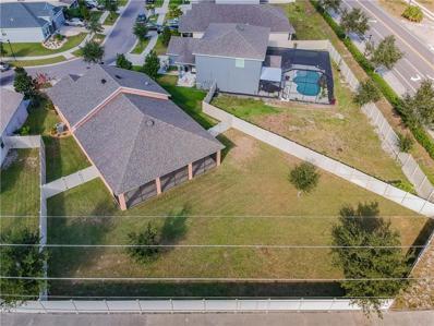 12120 Rambling Stream Drive, Riverview, FL 33569 - MLS#: T3148022