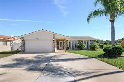 4772 Polaris Court, New Port Richey, FL 34652 - MLS#: T3148028