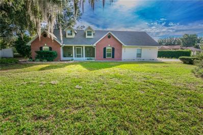 10210 Foley Street, Brooksville, FL 34601 - MLS#: T3148053