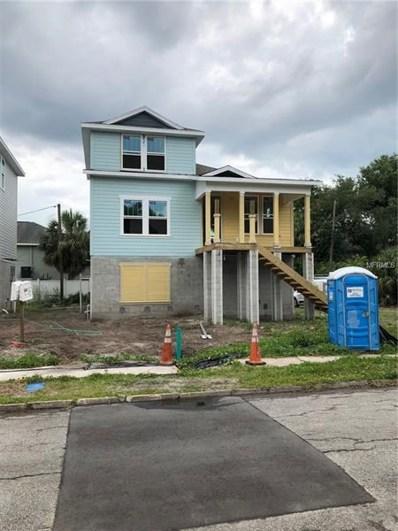 307 W Lime Street, Tarpon Springs, FL 34689 - MLS#: T3148117