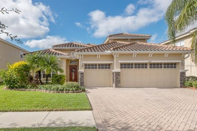 6943 Silver Sage Circle, Tampa, FL 33634 - MLS#: T3148209