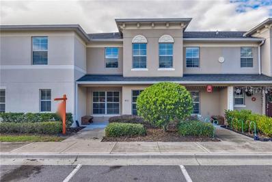 401 Carina Circle, Sanford, FL 32773 - MLS#: T3148217