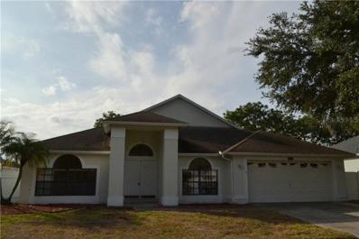 10018 Colonnade Drive, Tampa, FL 33647 - #: T3148220
