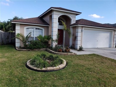 2010 Bridgehampton Place, Brandon, FL 33511 - MLS#: T3148252