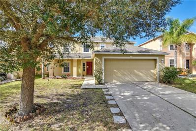 423 Nuestra Place, Groveland, FL 34736 - MLS#: T3148299