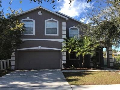 8503 Tidal Bay Lane, Tampa, FL 33635 - #: T3148320