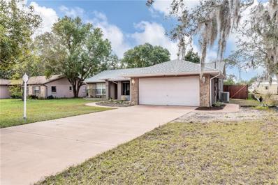 4567 Elwood Road, Spring Hill, FL 34609 - MLS#: T3148327