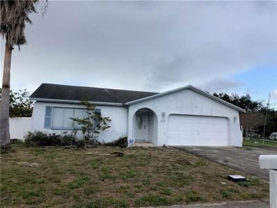 10998 Oakhaven Drive N, Pinellas Park, FL 33782 - MLS#: T3148333