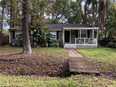 8509 N Packwood Avenue, Tampa, FL 33604 - MLS#: T3148378