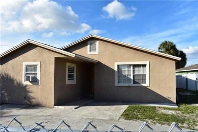 3649 W Anderson Avenue, Tampa, FL 33611 - MLS#: T3148401