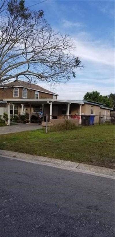 6217 N Thatcher Avenue, Tampa, FL 33614 - MLS#: T3148405