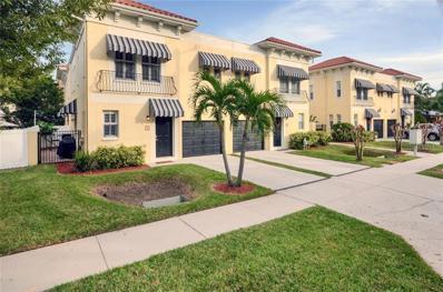 512 S Orleans Avenue UNIT 1, Tampa, FL 33606 - #: T3148425