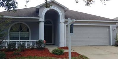 8416 Canterbury Lake Boulevard, Tampa, FL 33619 - MLS#: T3148445