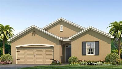10005 Geese Trail Circle, Sun City Center, FL 33573 - #: T3148448