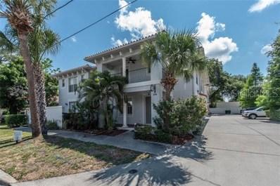 212 S Dakota Avenue UNIT A, Tampa, FL 33606 - MLS#: T3148509
