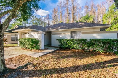 11826 Hickorynut Drive, Tampa, FL 33625 - #: T3148558