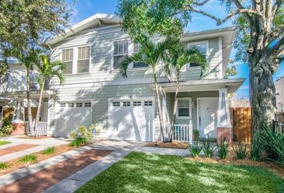 404 S Willow Avenue UNIT D, Tampa, FL 33606 - #: T3148584