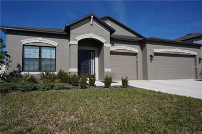 18783 Obregan Drive, Spring Hill, FL 34610 - #: T3148602