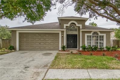 1416 Forsyth Way, Brandon, FL 33511 - MLS#: T3148624