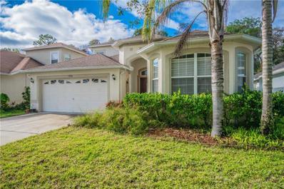 15754 Cedar Elm Terrace, Land O Lakes, FL 34638 - #: T3148625