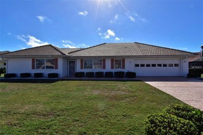 1710 Wolf Laurel Drive, Sun City Center, FL 33573 - MLS#: T3148654