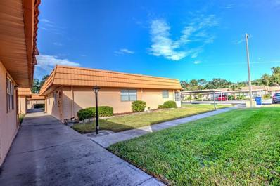 1801 Bedford Lane UNIT B-42, Sun City Center, FL 33573 - MLS#: T3148663