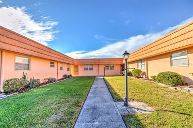 1801 Bedford Lane UNIT 44, Sun City Center, FL 33573 - MLS#: T3148669