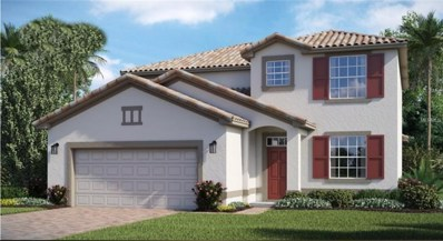 3057 Brook Stone Terrace, Davenport, FL 33837 - MLS#: T3148763