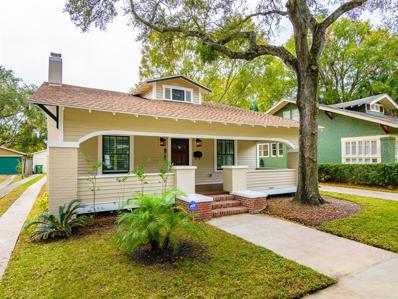 2108 W Marjory Avenue, Tampa, FL 33606 - MLS#: T3148886