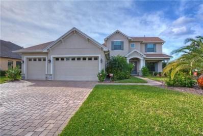 5907 Alana Leigh Place, Lithia, FL 33547 - MLS#: T3148904