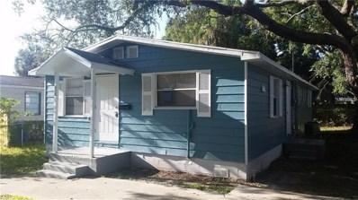 520 16TH Avenue S, St Petersburg, FL 33701 - MLS#: T3148921