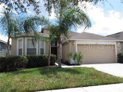 7333 Forest Mere Drive, Riverview, FL 33578 - #: T3148932
