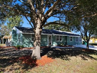 542 Lakemont Avenue NW, Port Charlotte, FL 33952 - MLS#: T3148993