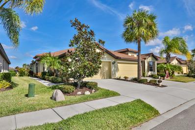 331 Mystic Falls Drive, Apollo Beach, FL 33572 - MLS#: T3149023