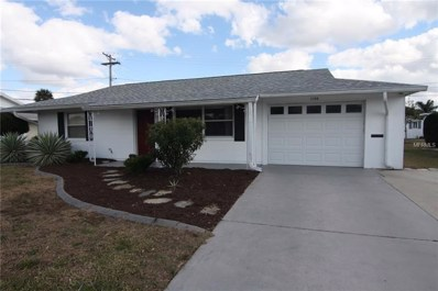 1103 Cherry Hills Drive, Sun City Center, FL 33573 - #: T3149053