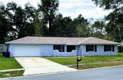 209 Kings Row, Seffner, FL 33584 - MLS#: T3149058
