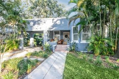 704 S Fielding Avenue, Tampa, FL 33606 - MLS#: T3149070