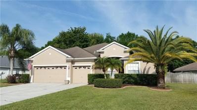 3543 Williston Loop, Land O Lakes, FL 34639 - MLS#: T3149074