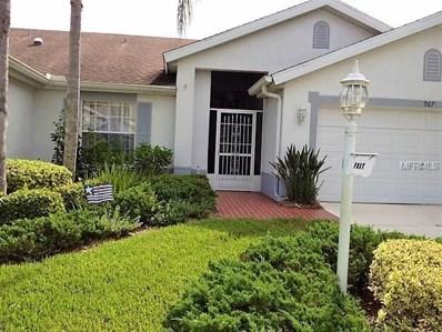 967 Villeroy Greens Drive UNIT 967, Sun City Center, FL 33573 - #: T3149173