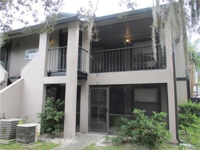 4026 Angel Oak Court UNIT 203, Tampa, FL 33613 - MLS#: T3149200